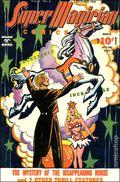 Super Magician Comics Vol. 4 (1944) 8