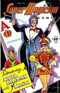 Super Magician Comics Vol. 4 (1944) 12