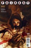 Fairest (2012 DC Vertigo) 7
