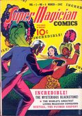 Super Magician Comics Vol. 1 (1941) 4