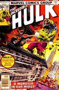Incredible Hulk (1962-1999 1st Series) Mark Jewelers 208MJ