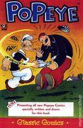 Classic Popeye (2012 IDW) 2