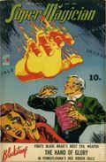 Super Magician Comics Vol. 3 (1944) 1