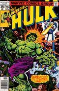 Incredible Hulk (1962-1999 1st Series) Mark Jewelers 224MJ