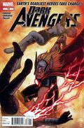 Dark Avengers (2012 Marvel) 2nd Series 180