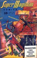 Super Magician Comics Vol. 3 (1944) 4