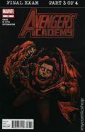 Avengers Academy (2010) 36