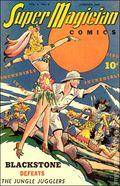 Super Magician Comics Vol. 3 (1944) 9