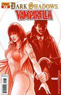 Dark Shadows Vampirella (2012 Dynamite) 1C