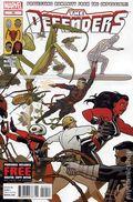 Defenders (2011 Marvel) 10