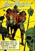 Super Magician Comics Vol. 2 (1943) 6