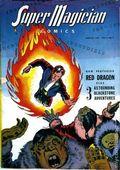 Super Magician Comics Vol. 2 (1943) 9