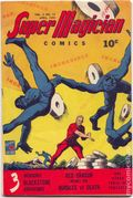 Super Magician Comics Vol. 2 (1943) 12