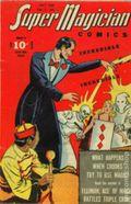 Super Magician Comics Vol. 5 (1946) 3