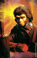 Planet of the Apes (2011 Boom Studios) Annual 1D