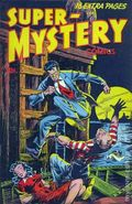Super Mystery Comics (1940) Vol. 7 #3