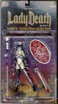 Lady Death Action Figure (1997) CM-9006