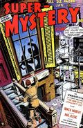 Super Mystery Comics (1940) Vol. 8 #3