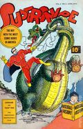 Supersnipe Comics Vol. 2 (1945) 3