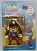 Super Powers Collection Action Figure (1984-1986 Kenner) ITEM#99950