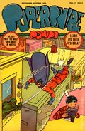 Supersnipe Comics Vol. 3 (1946) 5