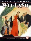 Nick Cardy: Wit-Lash HC (2012 Little Eva Ink) Sketchbook and DVD 1-1ST