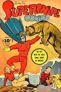 Supersnipe Comics Vol. 3 (1946) 7