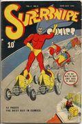 Supersnipe Comics Vol. 4 (1947) 6