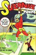 Supersnipe Comics Vol. 4 (1947) 8
