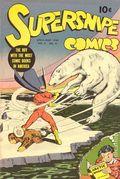 Supersnipe Comics Vol. 4 (1947) 11