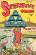 Supersnipe Comics Vol. 5 (1949) 1