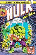 Incredible Hulk (1962-1999 1st Series) Mark Jewelers 189MJ