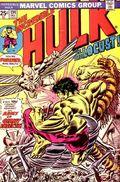 Incredible Hulk (1962-1999 1st Series) Mark Jewelers 194MJ