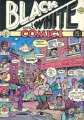 Black and White Comics (1973 Apex Novelties) 1-REP