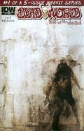 Deadworld War of the Dead (2012 IDW) 1RI