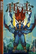 King of Hell TPB (2003- Tokyopop Digest) 4-1ST