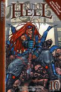 King of Hell TPB (2003- Tokyopop Digest) 10-1ST