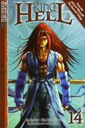 King of Hell TPB (2003- Tokyopop Digest) 14-1ST