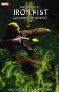 Immortal Iron Fist TPB (2007-2009 Marvel) 3-REP