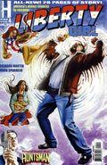 Liberty Girl (2006 Heroic Publishing) 4