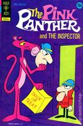 Pink Panther (1971 Gold Key) Mark Jewelers 9MJ