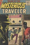 Tales of the Mysterious Traveler (1956) 1