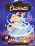 Cinderella HC (1999 Disney's A Read-Out-Loud Storybook) 1-REP