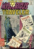 Tales of the Mysterious Traveler (1956) 4