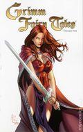 Grimm Fairy Tales TPB (2006-2014 Zenescope) 5B-1ST