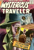Tales of the Mysterious Traveler (1956) 10