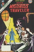 Tales of the Mysterious Traveler (1956) 14
