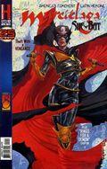 Murcielaga She Bat (1993 Heroic) 12