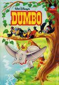 Dumbo HC (1996 Grolier Books) Walt Disney's 1-1ST