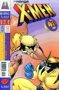 X-Men The Manga (1998) 12